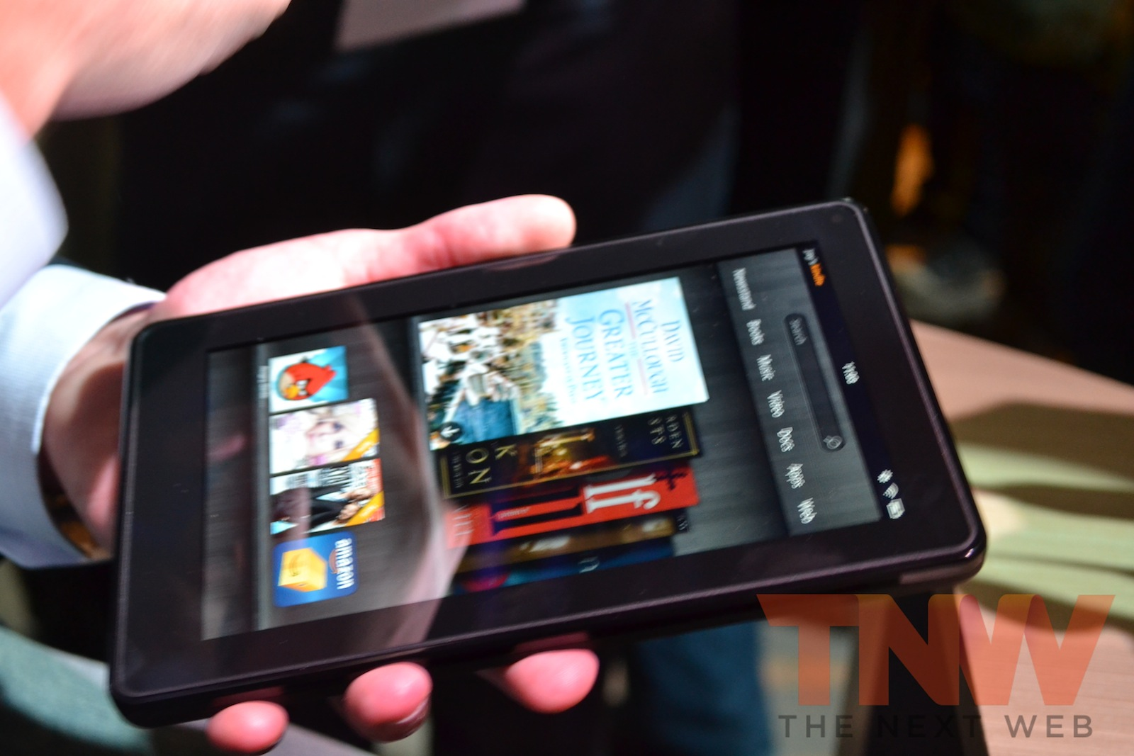how to download facebook on kindle fire