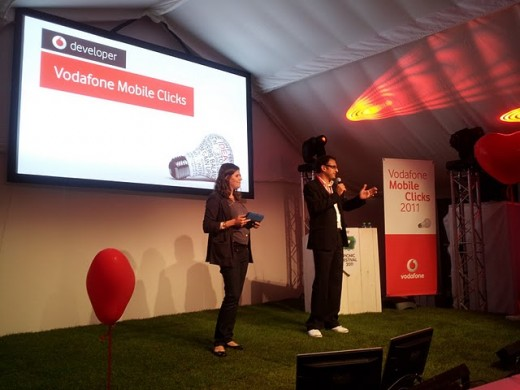 vodafone mobile clicks 520x390 PICNIC: Fun, geeky, exploring the future of mankind