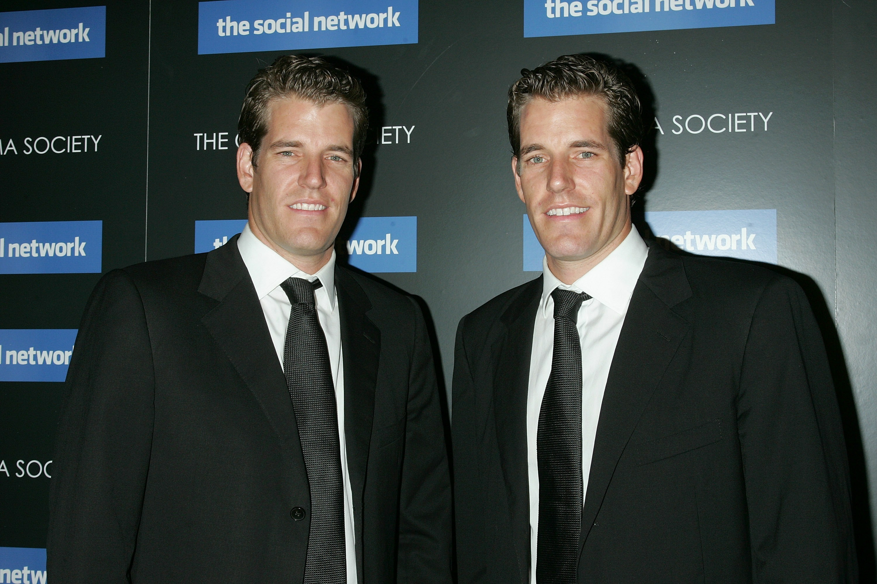 Winklevoss twins turn Zuckerberg's money into Bitcoin billions