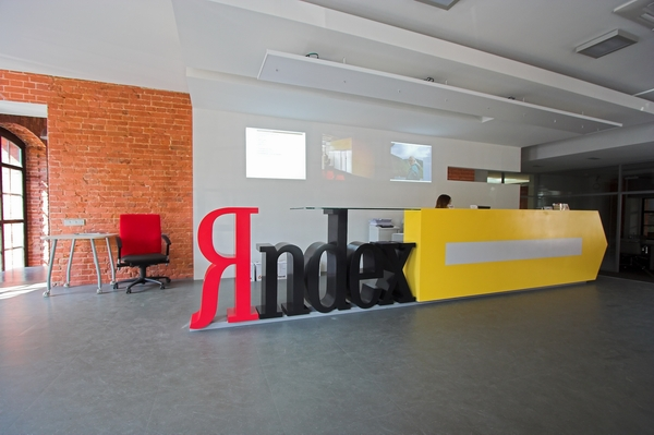 Google Partners With Yandex In Advertising Deal