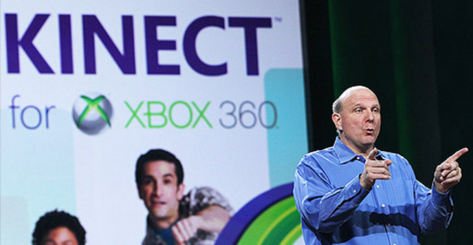 Game development rumored to begin for next-generation Xbox