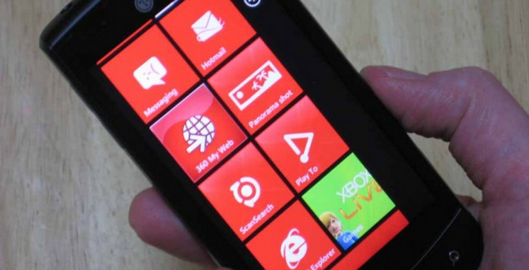 Dell pulls out of the Windows Phone game
