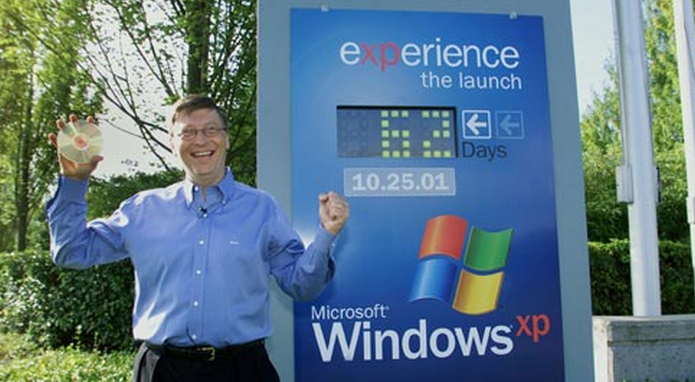 Microsoft tells the enterprise not to wait for Windows 8