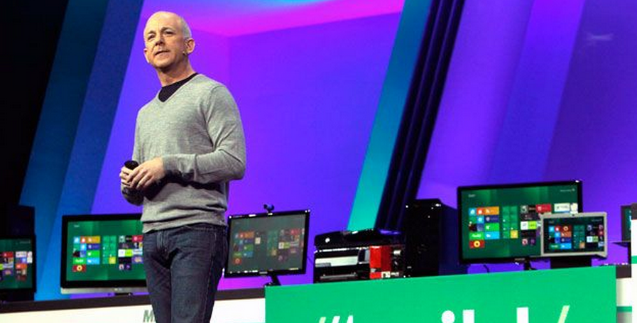 Microsoft tweaks the Windows 8 UI following user pushback
