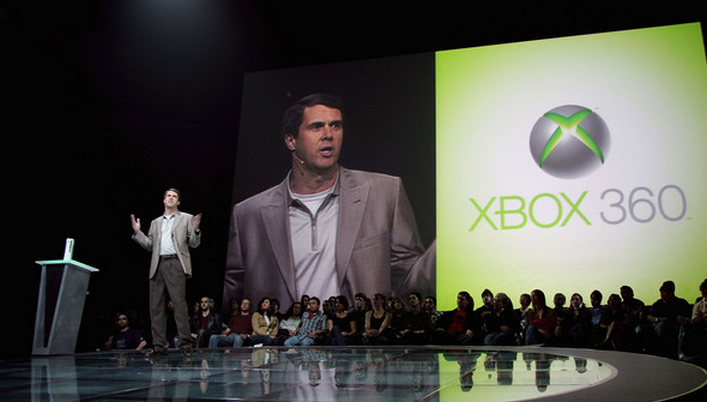 Microsoft prepares for what might be the final Xbox 360 holiday season