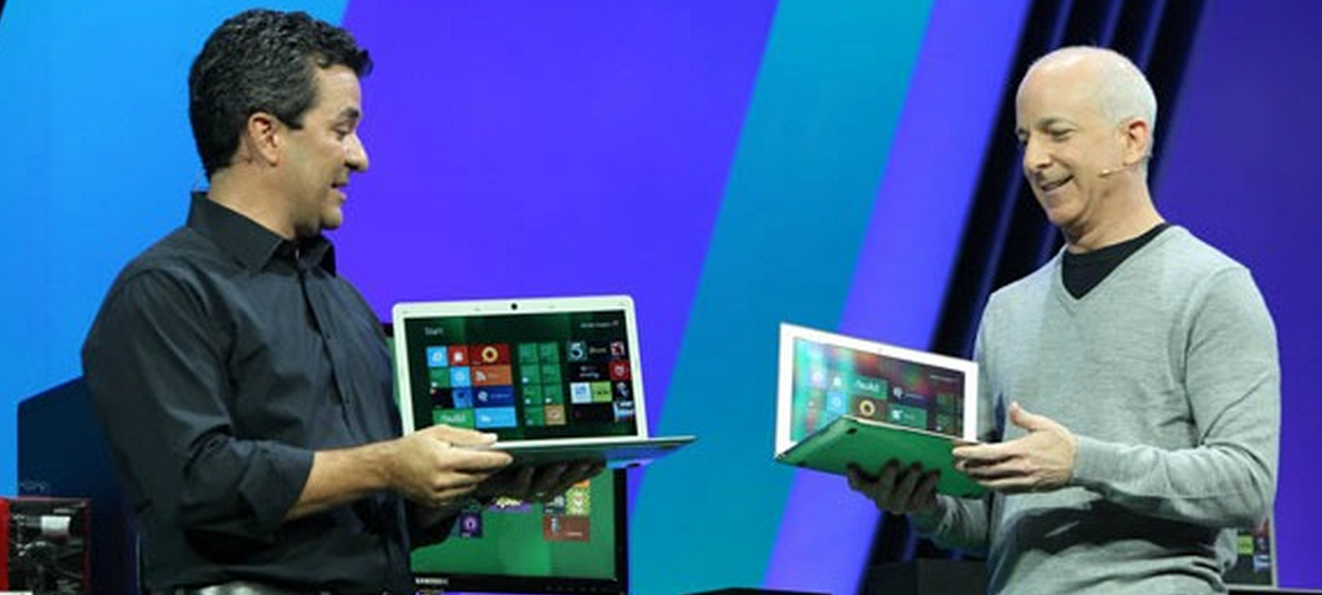 Microsoft details how Windows 8 will handle systems with more than 64 processors