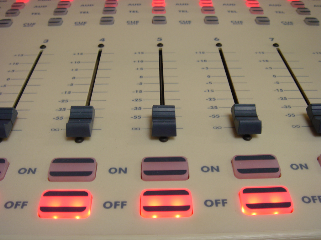 Digitally Imported – The (not so) sleeping giant of streaming online radio