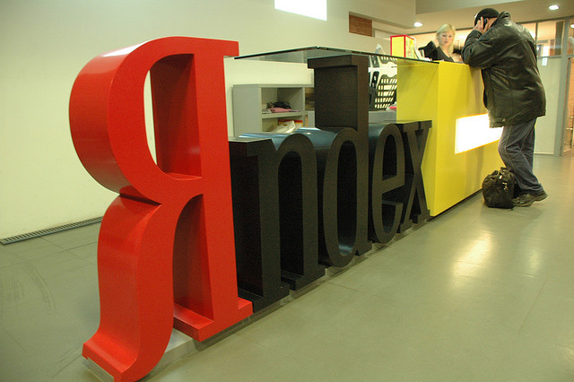 Russian search giant Yandex inks deal to power Samsung TVs and smartphones