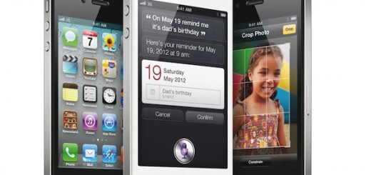 Apple says iPhone 4S preorders topped 1 million in first 24 hours