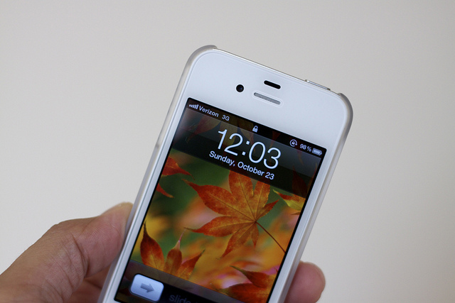 With bugs frustrating users, Apple's first iOS 5 update is an important one