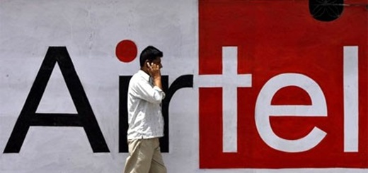 Bharti taps China's ZTE to begin 4G roll-out in India