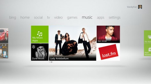 9 520x292 Xboxs new TV service in images