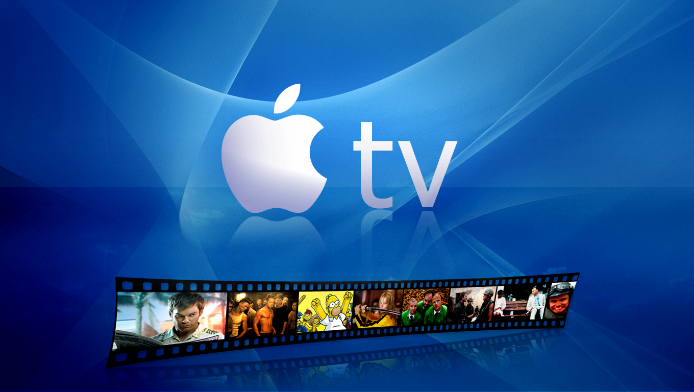 Apple 'already producing its own TV', analyst says