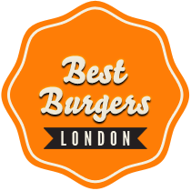 Best Burgers London Logo This iPhone app will help you find the best burgers in London [Invites]