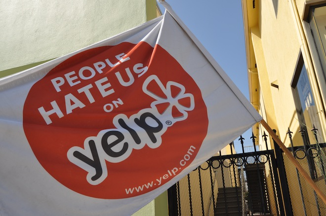 "Class action lawsuit against Yelp dropped, CEO calls filers ""small"" and ""misguided"" ..."