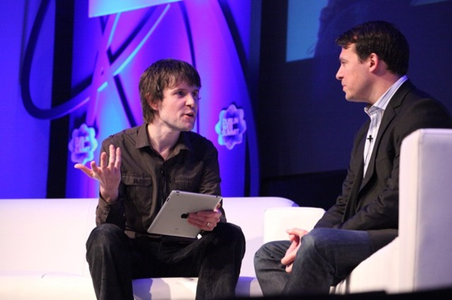 Dublin Web Summit: Facebook tells The Next Web why its iPad app came so late