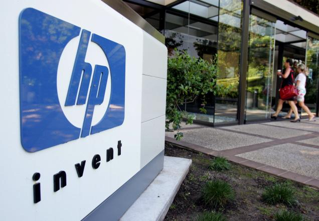HP announces it is keeping Personal Systems Group, will stay in the PC business after all