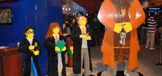 Harry-potter-lego-sculptures-E3-2010