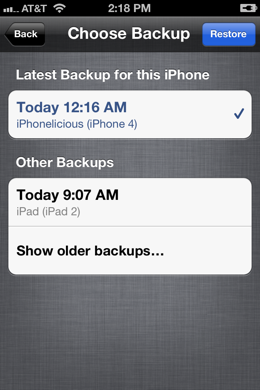 IMG 0009 TNW Review: A complete guide to Apples iOS 5 with iCloud, an OS 14 years in the making