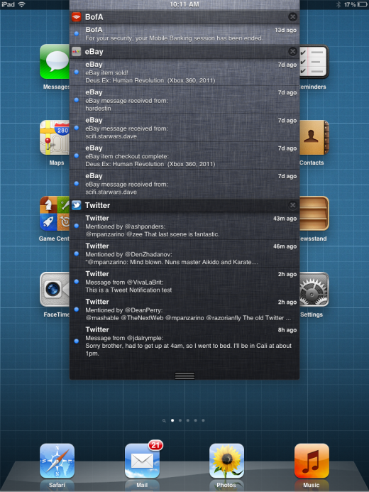 IMG 0021 520x693 TNW Review: A complete guide to Apples iOS 5 with iCloud, an OS 14 years in the making