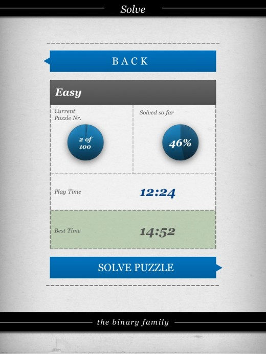 Overall ...  sc 1 st  The Next Web & Crossword: Arrow Words shows how crosswords should be played on iOS 25forcollege.com