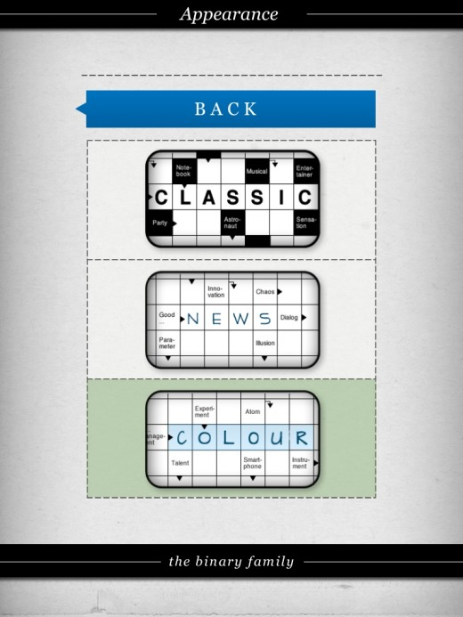 IMG 0158 520x693 Crossword: Arrow Words shows how crosswords should be played on iOS
