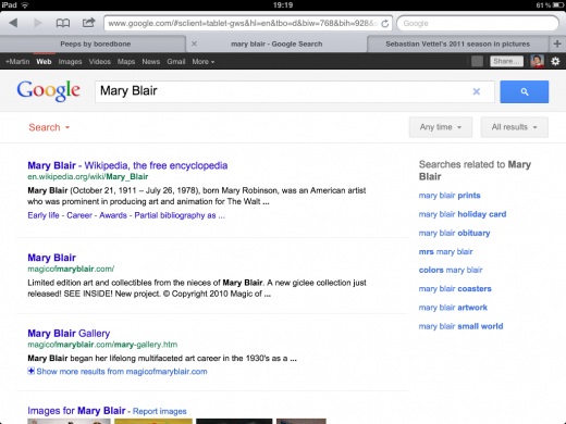 IMG 0271 520x390 Google is making its tablet based search page more fingertip friendly