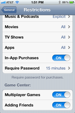 IMG 0381 TNW Review: A complete guide to Apples iOS 5 with iCloud, an OS 14 years in the making