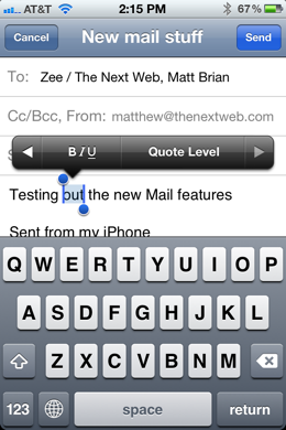 IMG 0497 TNW Review: A complete guide to Apples iOS 5 with iCloud, an OS 14 years in the making