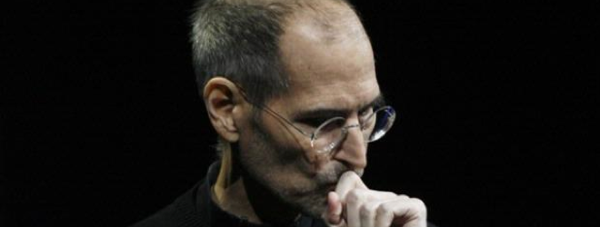 Watch Steve Jobs discuss Apple, technology and his life in this 1995 interview