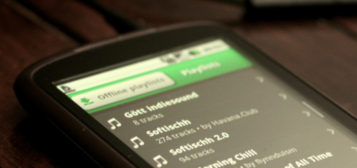 Spotify extends its music streaming service to Denmark