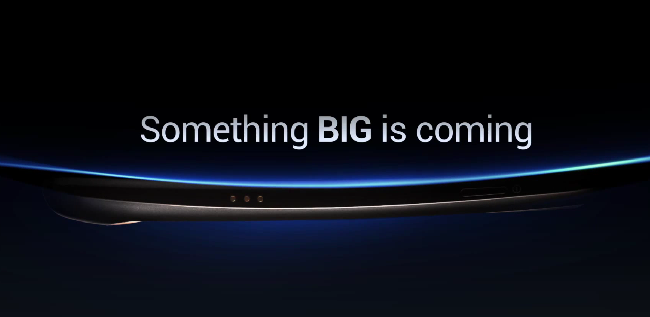 Samsung provides a glimpse of Google's Nexus Prime handset in new teaser video
