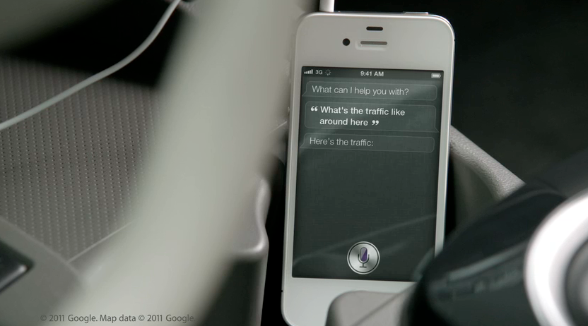 Apple's iPhone 4S preorders pay off its Siri acquisition in one day