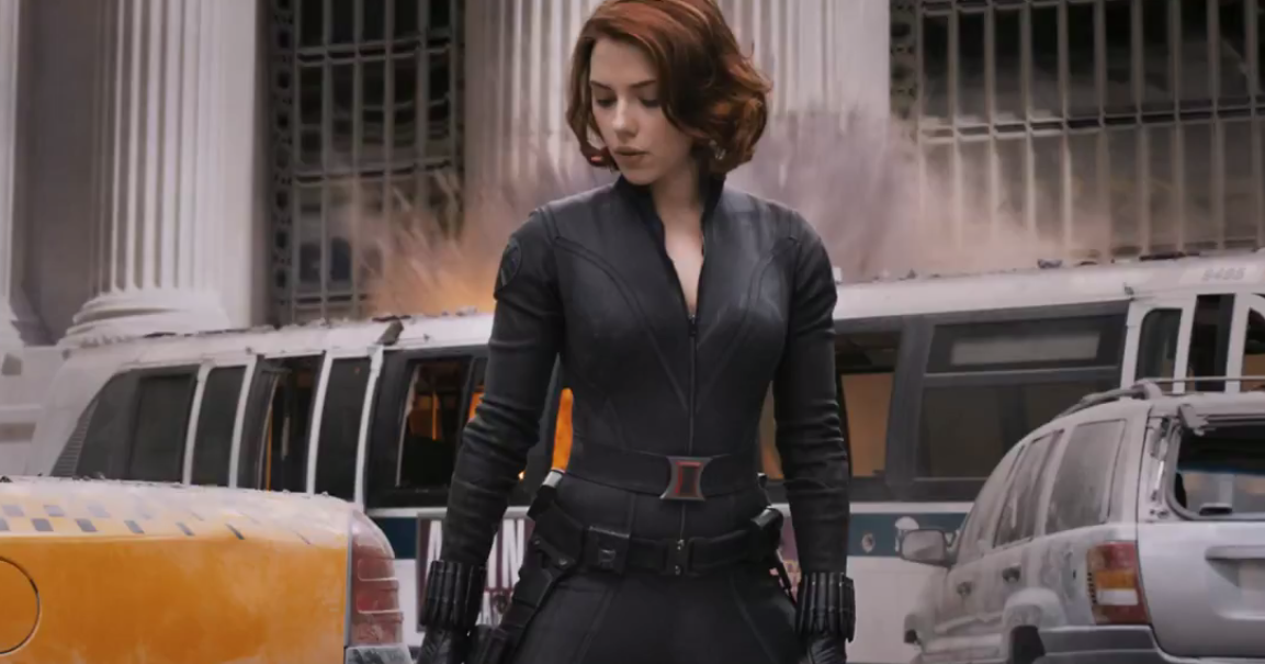Unreal: The new Avengers movie features shots taken with an iPhone