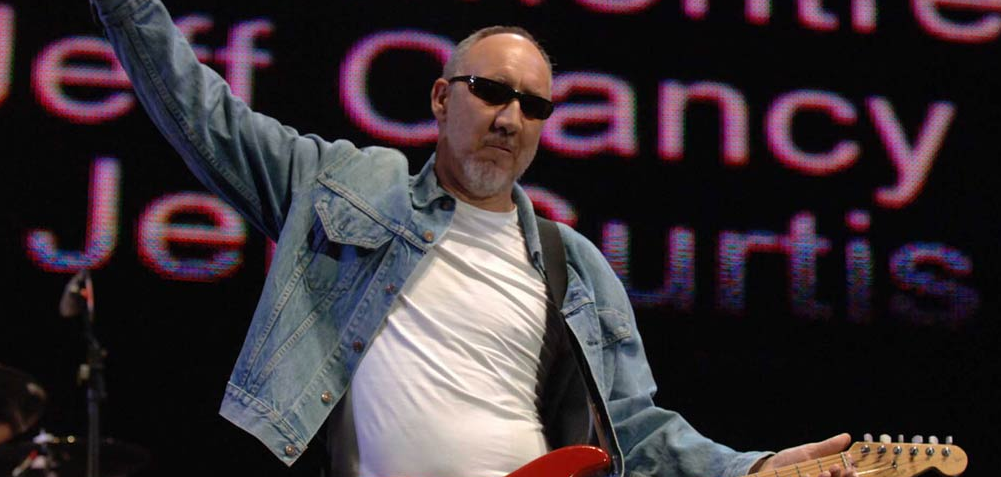 The Who's Pete Townshend says iTunes is a digital vampire that bleeds artists