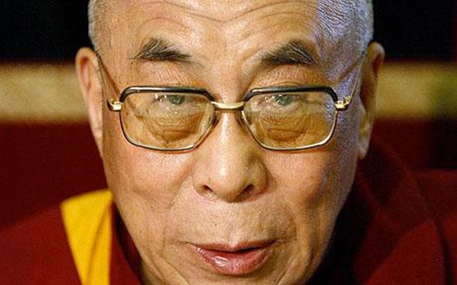Dalai Lama and Archbishop Desmond Tutu to Hangout on Google+