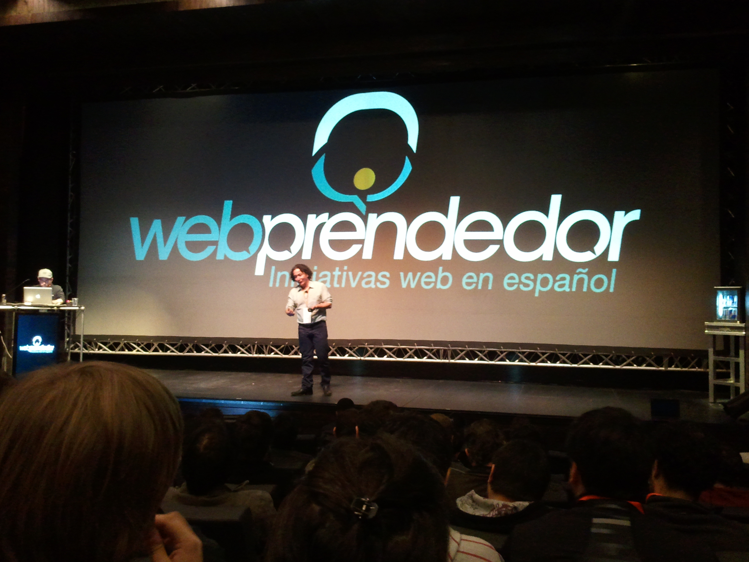 7 useful startup lessons learned at Webprendedor