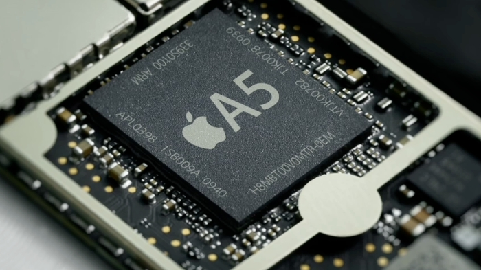 Steve Jobs: Intel's inflexibility led to creation of A4, A5 processors