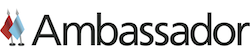 ambassador logo black small Meet the 12 new TechStars companies, Mayor Bloomberg approved