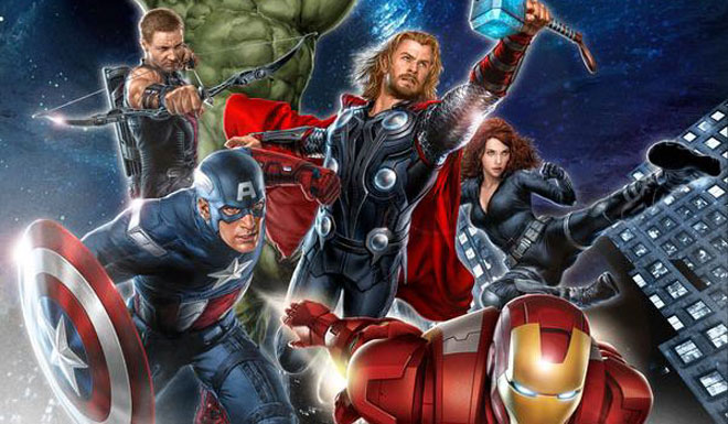 Marvel's The Avengers trailer breaks iTunes record at 10M downloads in 24hrs