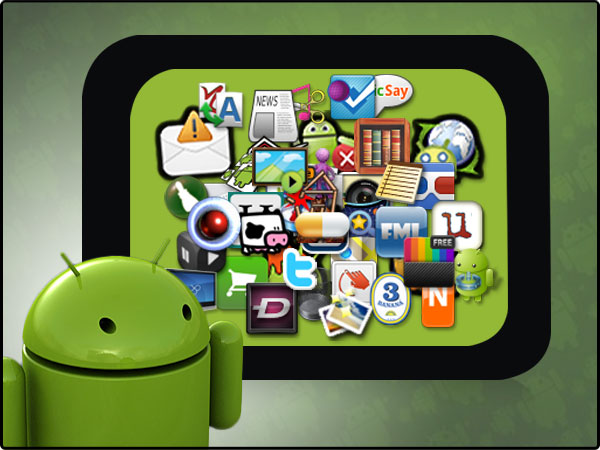 Google's Android Market surpasses 500,000 successful submissions