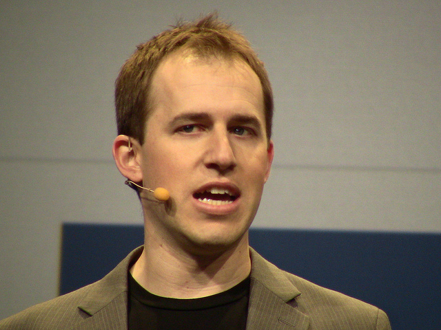 "Facebook's Bret Taylor calls Google+ a ""really good strategy"""