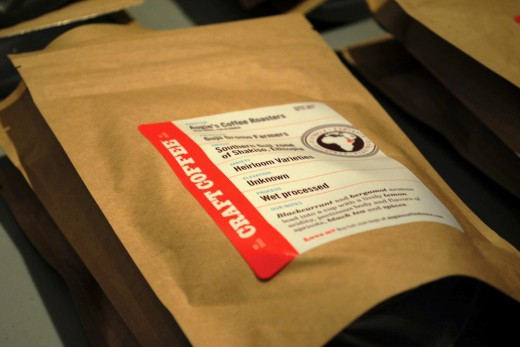 craft coffee yes 520x347 Subscription service startups are the hot new thing