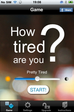 d1 Sleepy driver? Drivia for iPhone keeps you awake with voice controlled quizzes