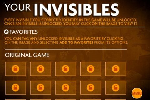 filmwise invisibles 3 FilmWise Invisibles for iPhone offers a new twist to movie trivia