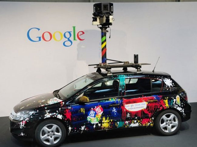 Korean prosecutors target Google Street View developer in privacy probe