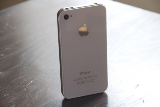 iPhone4S14 520x346 TNW Review: Apples iPhone 4S is the end and beginning of an era