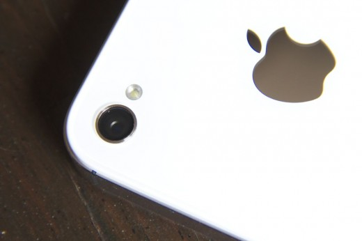 iPhone4S191 520x346 TNW Review: Apples iPhone 4S is the end and beginning of an era