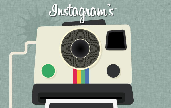 Instagram: Now adding 25 photos and capturing 90 likes every second