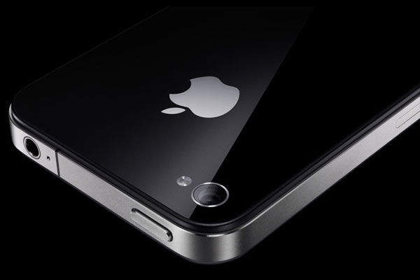 Apple will launch the iPhone 4S today; 8-megapixel camera, improved optics and new GPS features